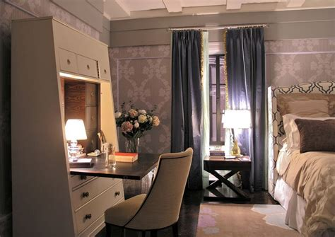 carrie bradshaw bedroom secretary desks the tallest heaviest and most imposing