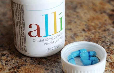Alli Diet Pill Approved By Fda by Alli Weight Loss Being Probed By Fda For Liver Damage