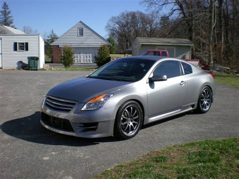 2008 nissan altima coupe pictures cargurus