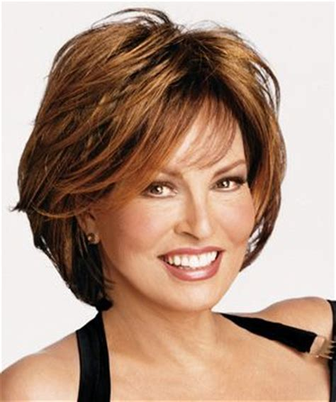 50 Best Short Hairstyles for Women Over 50   herinterest.com