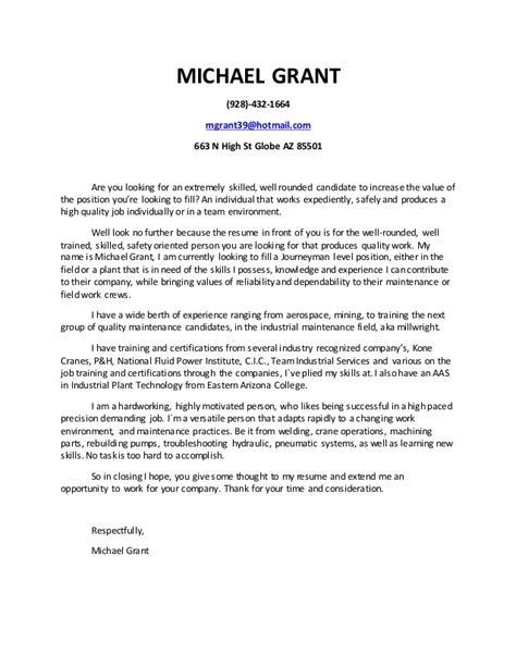 Letter Of Recommendation For Research Grant M Grant Cover Letter