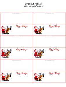 celebrate it place cards template free printable christmas place cards holiday party welcome pcwebzone com bluehost com