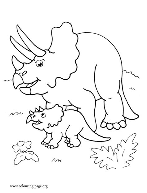 coloring pages of baby dinosaurs free coloring pages of baby dinosaur