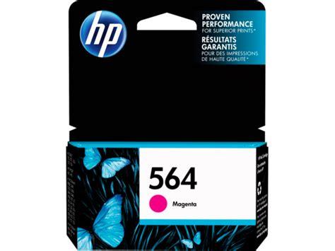 Diskon Cartridge Hp 564 Color Magenta Original Hp 564 Ink Cartridges Hp 174 Official Store