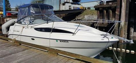 motorboat rental vancouver 2004 bayliner 245 boat for sale 2004 motor boat in north