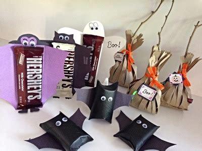 Halloween Giveaway Ideas - manualidades para halloween viro cartulino my crafts and diy projects