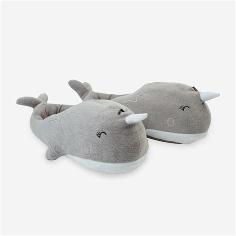 narwhal slippers narwhal heated slippers firebox shop for the
