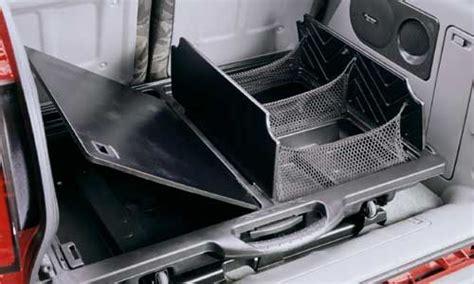 aztek sliding rear cargo tray car storage car storage tray kitchen appliances