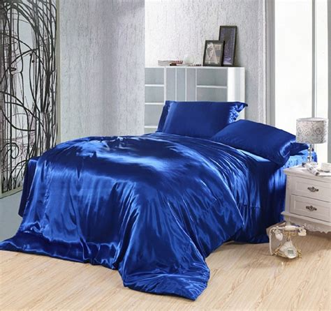 Space Duvet Cover Double Popular Royal Blue Comforter Buy Cheap Royal Blue