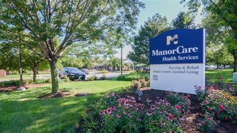 Detox Elk Grove by Manorcare Health Services Elk Grove Heartland