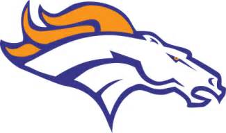 broncos color denver broncos clip cliparts co