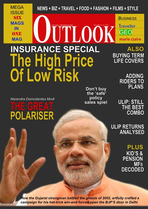 magazine coverpage