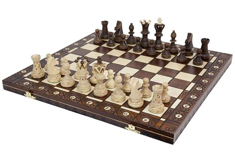 chess sets amazon schachspiel kaufen bestes schachbrett aus holz im test 2018