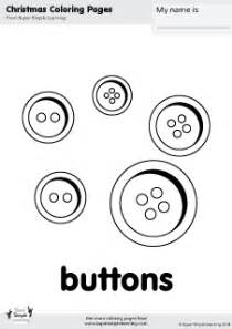 free buttons coloring super simple learning