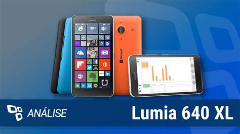tutorial microsoft xl microsoft lumia 640 xl an 225 lise tecmundo funnydog tv