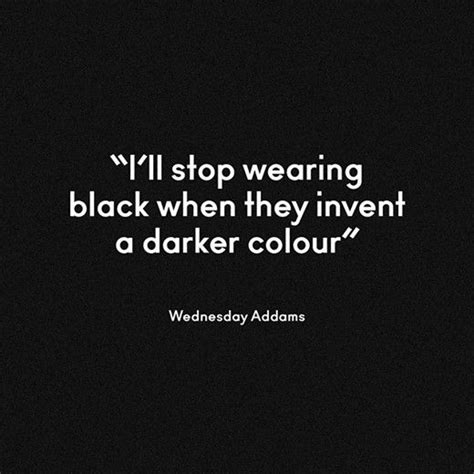 black quotes fashion black in fashion another s top ten quotes wednesday