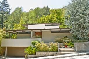 Mid Century Modern Home Designs Mid Century Modern Post Beam Home Studio City Mid Century Modern Homes