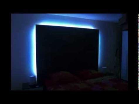 lesele schlafzimmer wand laminatwand f 252 r das schlafzimmer selber gemacht