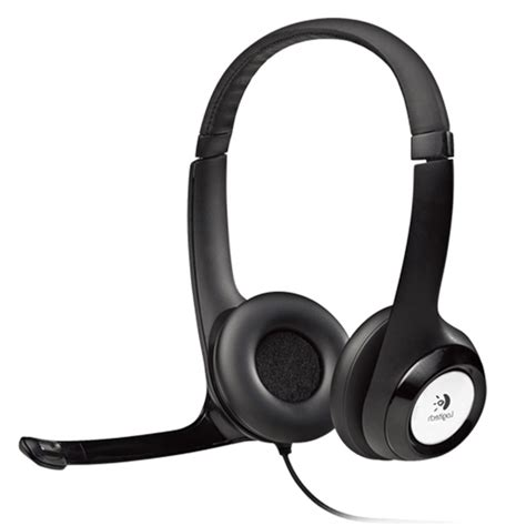 Logitech Headset H 390 Usb logitech h390 usb headphones price in bangladesh
