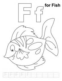 case letter coloring pictures pin