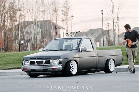 nissan hardbody drift 69 best images about mini truck on pinterest chevy
