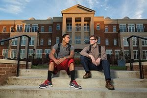 Radford Mba Program by Master Of Business Administration Radford