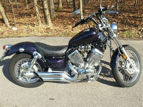 Gebrauchte Motorräder Yamaha Virago 535 by Yamaha Virago 535 Sp In Rastatt Chopper Kaufen Und