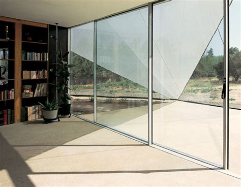 glass partition walls for home swing glass door with black aluminum frame on white marble