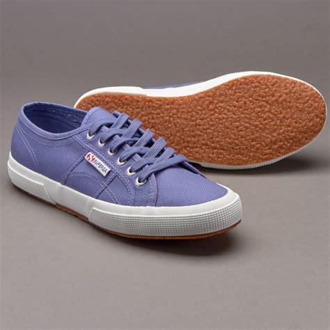 Sepatu Merk Velvet sepatu sneakers superga original 2750 cotu blue velvet