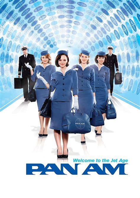 Pan Am Tv Series World Stewardess