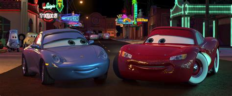 cars sally and lightning mcqueen kiss related keywords suggestions for lightning mcqueen and sally