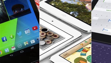 best new tablets best new tablets for 2013 season canada journal