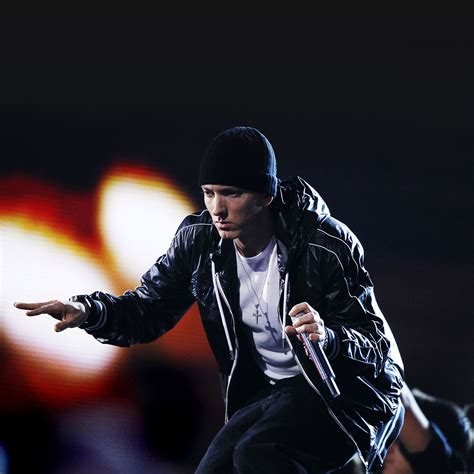 eminem tour normal