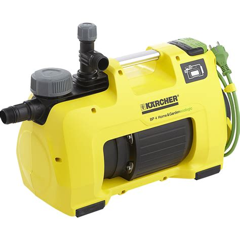 Pompe De Surface Automatique 7466 by Pompe D Arrosage Karcher Bp4 D 233 Bit Max 3800 L H Leroy