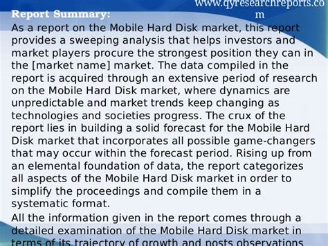strongest sheets on the market global mobile hard disk industry 2016 market overview