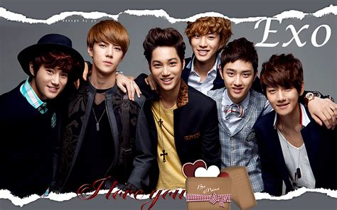 which exo member are you exo k members names www pixshark com images galleries