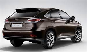 2014 Lexus Rx 350 Exterior Colors 2014 Lexus Rx 350 Changes Apps Directories