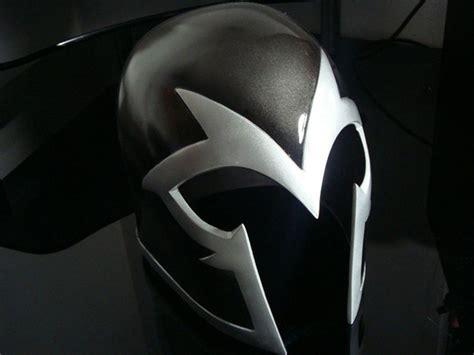 magneto helmet 15 by raultumba on deviantart
