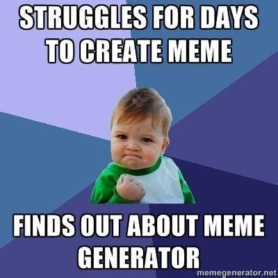 memes generator meme only thread topic fishing forum