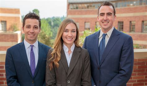 Ucla Mba Fellowships by Investment Banking Fellowship Ucla School Of