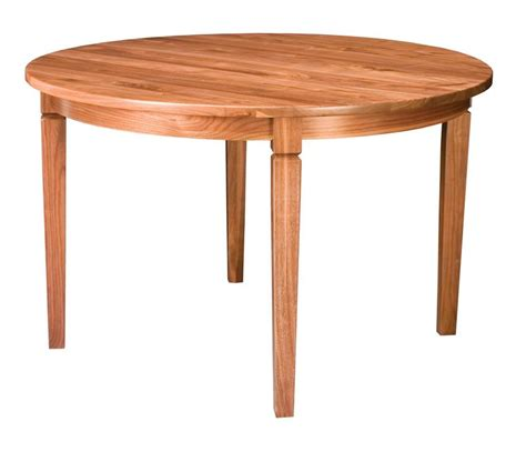 advice for legs for circular kitchen table diy