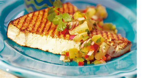 cucinare tranci di pesce spada tranci di pesce spada in salsa d ananas cucina