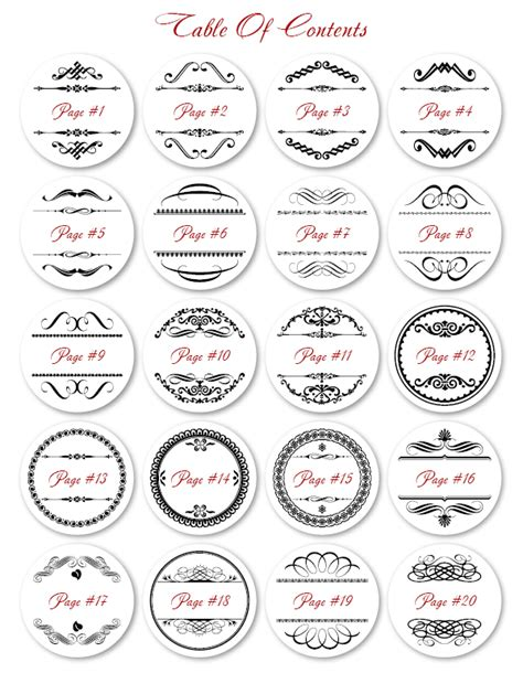 2 circle label template free printable labels worldlabel part 4