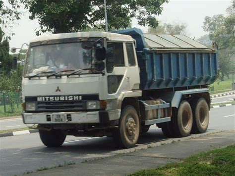 mitsubishi fuso dump truck truck photos mitsubishi fuso dump truck