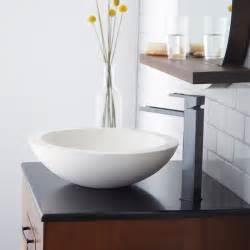 waschbecken freistehend moderne waschbecken per gefertigt und umweltfreundlich