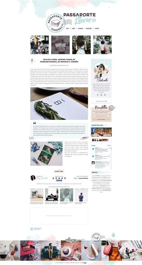 layout responsivo wordpress 135 melhores imagens de iunique layouts no pinterest