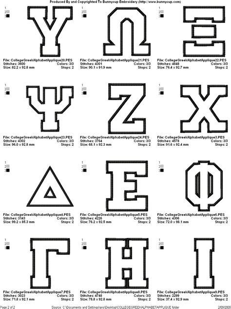 Letter Symbols alphabet gamma www pixshark images galleries