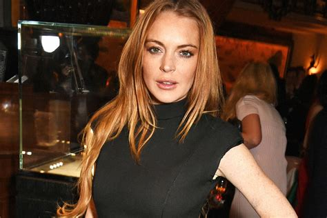 Who Is Lindsay Lohan Fing Now by Lindsay Lohan Quot Wouldn T Call Things Regrets Quot Today S
