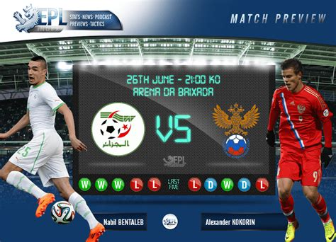 vs russia world cup world cup preview epl index unofficial premier