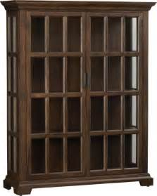 Wood Storage Cabinet With Doors Wooden Storage Cabinets With Doors